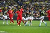 Süper Lig: Fenerbahçe: 5 – Gazişehir Gaziantep: 0 (Maç sonucu)