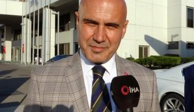 Turhan Çömez Türkiye'ye döndü