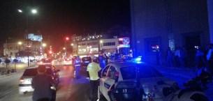 250 polisle huzur uygulaması yapıldı