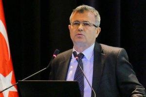 Prof. Dr. Ahmet Özmen kimdir?