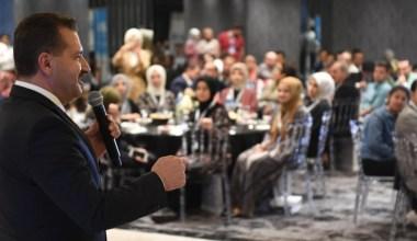 Balıkesir 'Gençlik zirvesine ev sahipliği yaptı