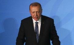 'Hiçbir zaman terör örgütleri ile masaya oturmadık ve oturmayacağız'