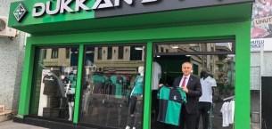 Başkan Turgut Babaoğlu'ndan Sakaryaspor'a tam destek