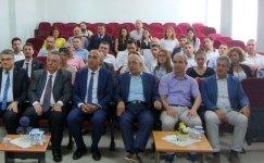 Biga Meslek Yüksekokulu akademik kurulu yapıldı