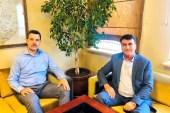 """Bursa Milletvekili Esgin: """"Milletimizin derdinin takipçisiyiz"""""""