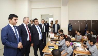 Sultangazi Belediyesi'nden 110 bin öğrenciye 600 bin defter