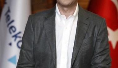 Türk Telekom'un CEO'su Ümit Önal, şirketin yeni dönem hedeflerini açıkladı