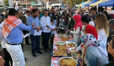 Uluslararası Sındırgı festivali dolu dolu geçti