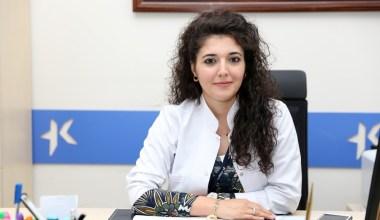 Uzman Diyetisyen Elif Demircan, Alzheimer'dan korunma yöntemlerini anlattı