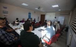 Büyükşehir'de yazılım geliştirme eğitimi