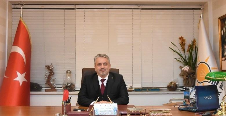 Cumhurbaşkanı Erdoğan, AK Parti'nin eski ve mevcut il başkanlarıyla buluşuyor