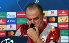 """Fatih Terim: """"Grup sırlamasında kritik maçlardan biri"""""""