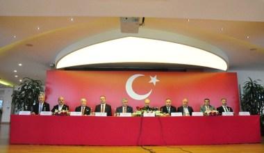 İstanbul iş dünyasından Barış Pınarı Harekatına destek açıklaması