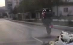 İstanbul'da düğün konvoyunda yol kesip terör estiren magandalar kamerada