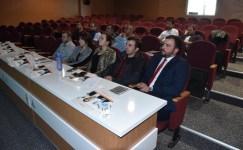 Kartepe Belediyesi personeline yapım ihalesi güncelleme eğitimi