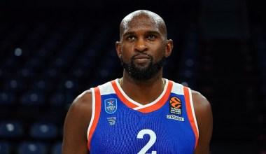 """(Özel haber) Chris Singleton: """"Basketbol Süper Ligi Avrupa'nın en iyi liglerinden"""""""