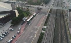 Salim Dervişoğlu'nda cepler açılıyor trafik rahatlıyor
