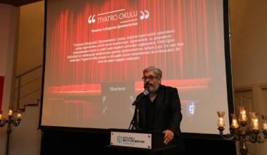 Şehir Tiyatroları iki yıl boyunca sahnelenecek oyunları anlattı