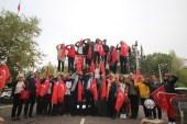 Sındırgı'dan Barış Pınarı Harekatı'na destek