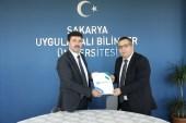 SUBÜ-ASAŞ arasında akademik işbirliği yaptı
