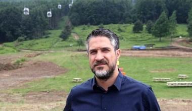 Teleferik Yönetim Kurulu Başkan Vekili Okan Kaylan hayatını kaybetti