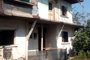 Yağcılar Mahallesi sakinleri metruk evin yıkılmasını istiyor