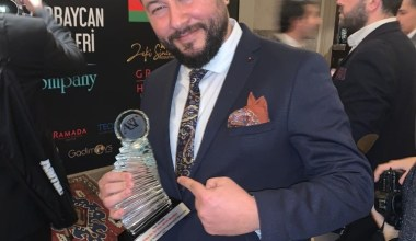 3. Türkiye Azerbaycan Kardeşlik Ödülü Töreni düzenlendi
