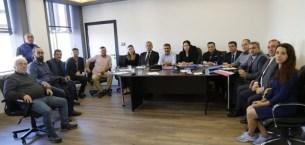 Afet durum değerlendirme toplantısı gerçekleştirildi