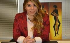 Süper Lig'in ilk kadın başkanı Berna Gözbaşı
