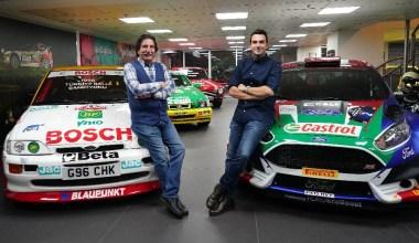 (Özel haber) Türkiye'ye dönen Castrol Ford Team, yeniden şampiyon oldu