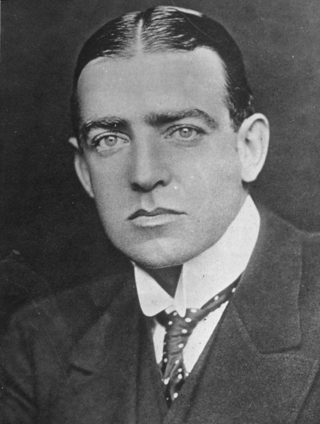 Sir Shackleton