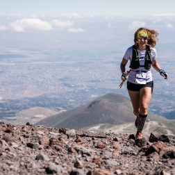 """Running"" From an Ultra Marathon Runner's View"