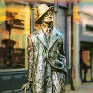 James Joyce ve Dublin