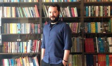 Muğlalı Yazar Güngör'e Vedat Günyol Deneme Ödülü