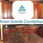 Brown Granite Countertops Fortuna Marmo Granite