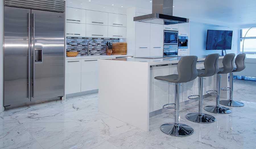 Types Of White Marble And Their Best Uses