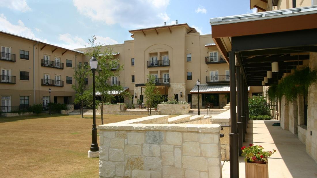 Elementary Texas Morningside