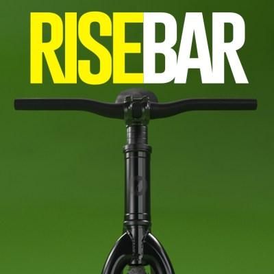 Manubrio risebar, rise bar venta en todo el país