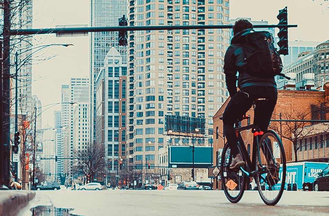 Mantenimiento de bicicletas en bogotá, las recogemos en tu casa
