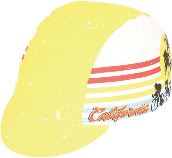 Cap pace Cali dreamin