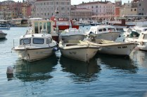 RV stands for Rovinj