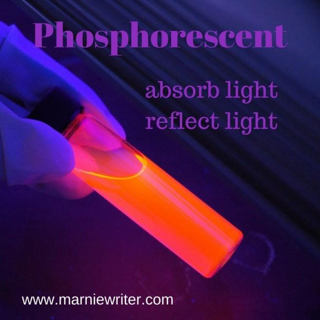 Phosphorescent 2