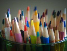 psychologia kolorów i barw