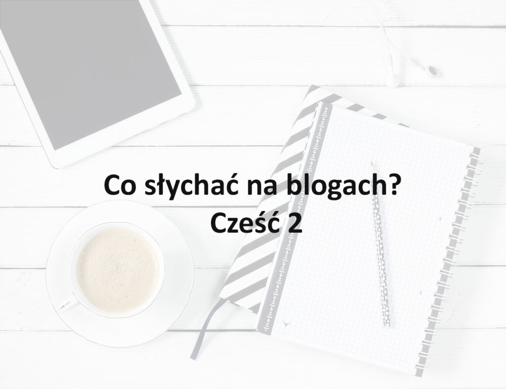 blogowanie