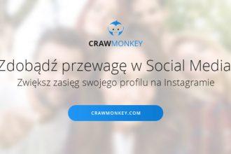 crawmonkey logo