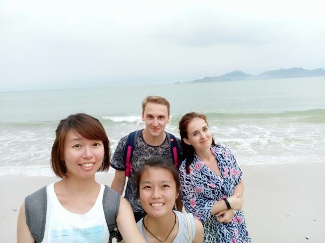 Autostopem po Azji