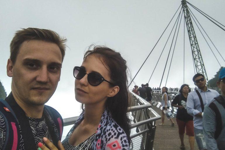 sky-bridge-langkawi-selfie