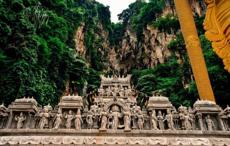 Jaskinia Batu Kuala Lumpur