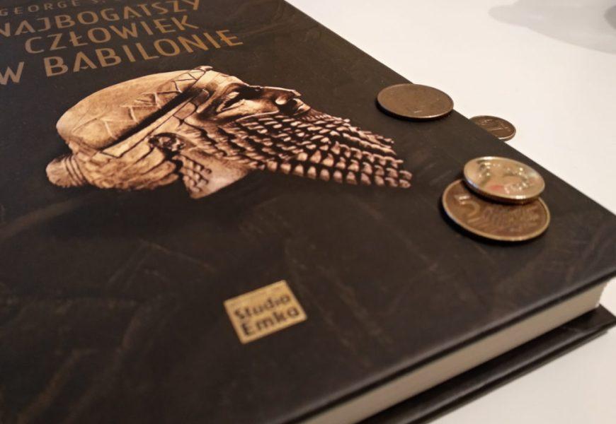 Najbogatszy człowiek w Babilonie – recenzja książki