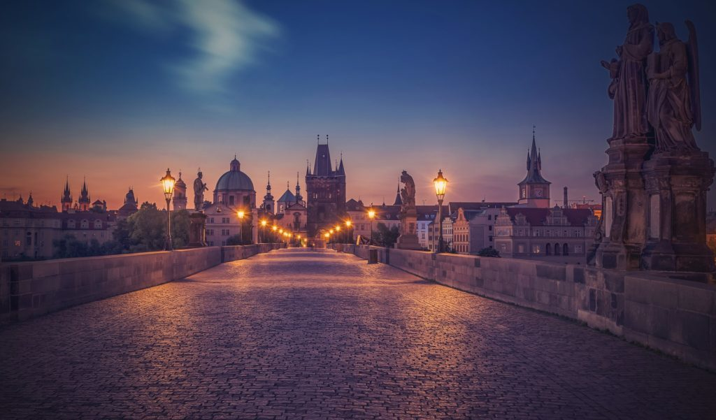Ceny w Czechach. Ile kosztuje życie w Czechach?